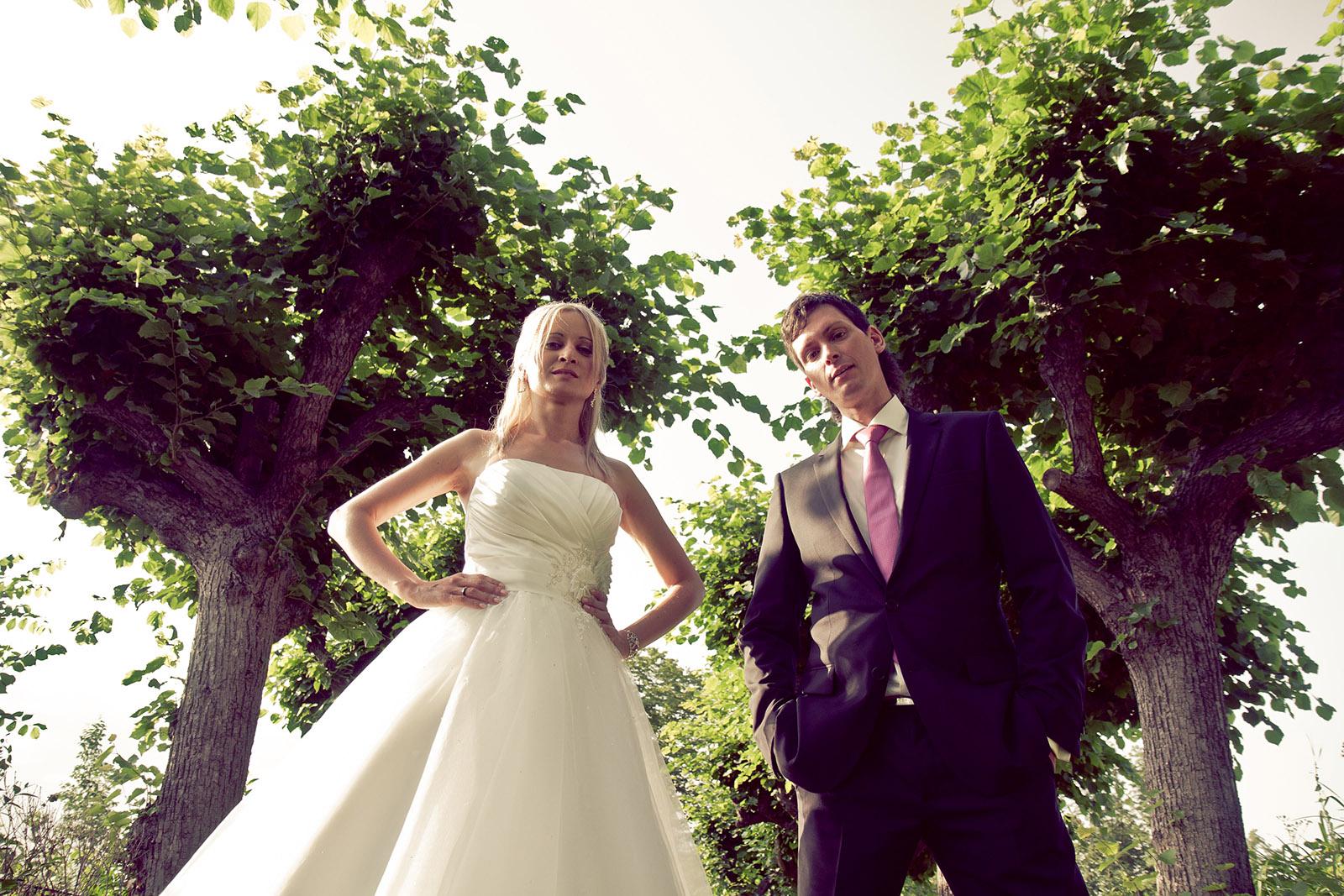 Hochzeit auf Klostergut Besselich