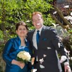 weddingshots.de: Brautpaar in Winningen