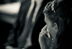 weddingshots.de: Emotionen bei der Trauung auf Burg Liebenstein