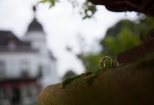 weddingshots.de: Hochzeitsringe Gut Nettehammer, Andernach