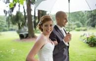 weddingshots.de: Regenhochzeit auf dem Gut Nettehammer